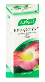 dosage harpagophytum